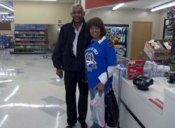Superior Groceries Manager and Baldwin Hills School Teacher on Flickr.