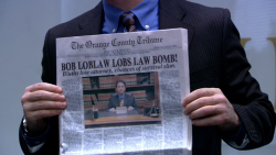 Bob Loblaw's law blog lobbing law bombs