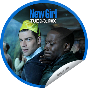 I just unlocked the New Girl: Quick Hardening Caulk sticker on GetGlue                      8151 others have also unlocked the New Girl: Quick Hardening Caulk sticker on GetGlue.com                  Jess admits how she feels about Nick, but soon after coming clean, she learns that he may have been hiding something. Thanks for watching. Share this one proudly. It's from our friends at FOX.