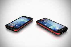 SEIDIO OBEX Waterproof Case for Samsung GALAXY S 4  we are aware that there will be a ruggedized S4 variant coming and we also know that specs might be 'trimmed' or so we heard. so, if you prefer the original S 4, or even the upcoming plain vanilla S 4 offered by Google, here's the case to let you bring it nearly anywhere. space not tested though but for everything else, it should take the beatings.