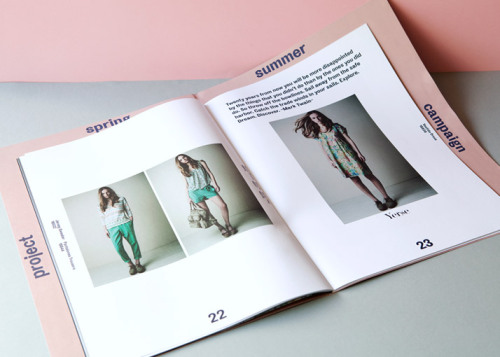 designeverywhere:  YERSE S/S 013 CATALOGUE
