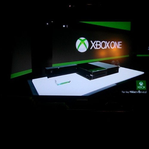 New #XboxReveal: #XboxOne  #Gamer