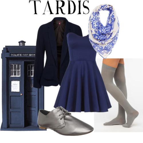 TARDIS Buy it here!