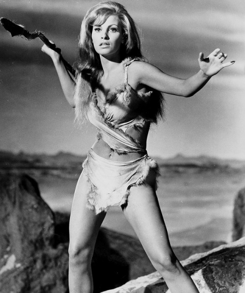 "One Million Years B.C. (1966)      Raquel Welch as ""Loana"""