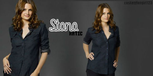 the beautiful stana <3