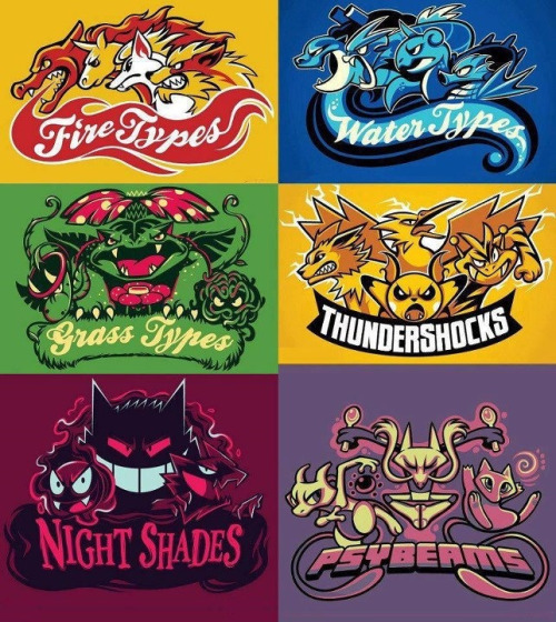 pkmn-breeder-rose:  What team would you choose?