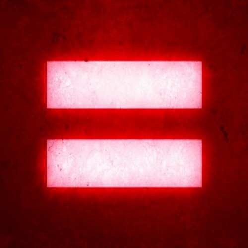 The Art of Equality, Human Rights Campaign (Rothko Homage)