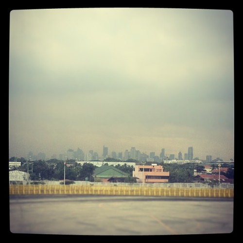 you've always been so good to me. til next time, pinas! #MNL #threestarsandasun #philippines #travel  (at Ninoy Aquino International Airport (MNL) Terminal 1)