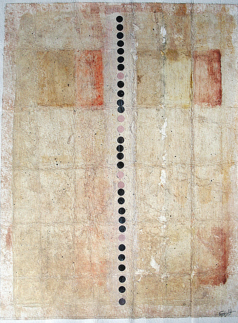 "scottbergeyart:  # 2242 ""Whatever Floats Your Boat"" on Flickr.Scott Bergey"