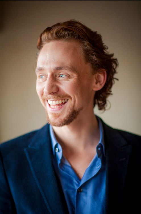 beautiful-creatures-in-movie:  Tom Hiddleston by Craig Warga
