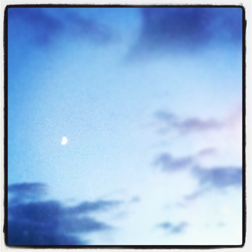 Moon! 🙏🌅💛…. #moon #beautiful #night 🌙☀