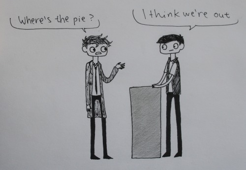 assilikesbowties:  Cas tried so hard and he got so far