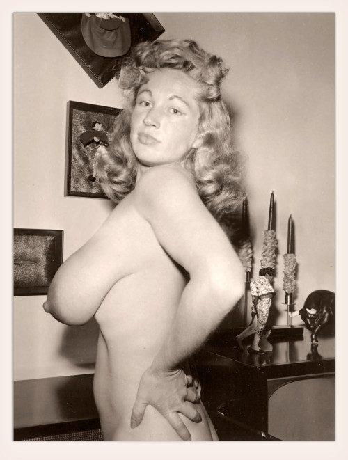Virginia &#8220Ding Dong&#8221 Bell was a topless model and actress. She started her career in the 1950s as a burlesque dancer. She passed away in 2010 at the age of 78.