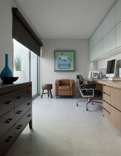loveid:  Office Space (by The Little Room of Style)