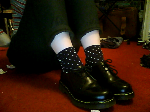 These are my new docs and i am going to wear them every day for the rest of my lifeis it possible to fall in love with a pair of shoes? because that is what I have done