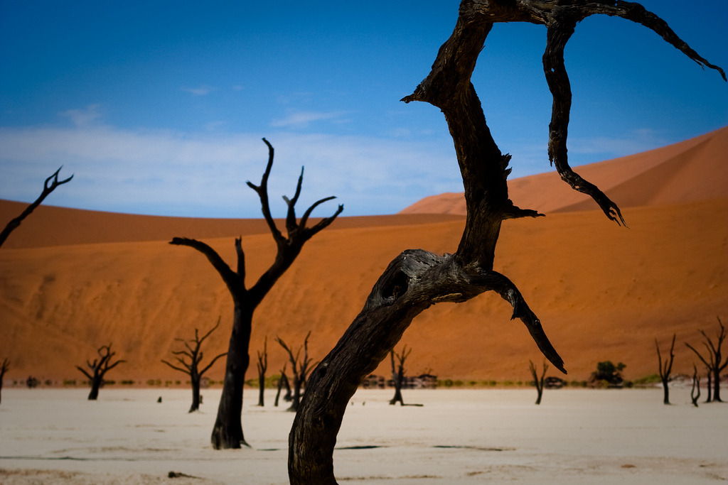 Namibia, by Eric Montfort
