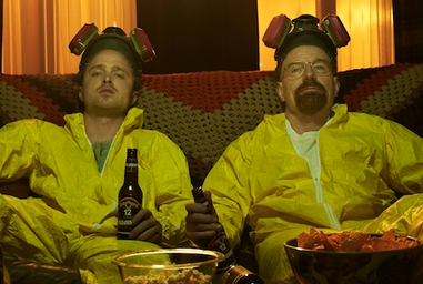 breaking bad, best tv 2012, jesse pinkman, heisenberg, breaking bad season 5