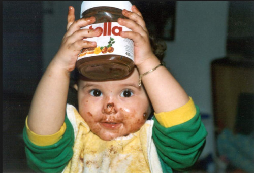 Happy 5 Dollar Nutella Tuesday! Like this page on facebook to get your Nutella Crepe for just 5$.  www.facebook.com/vivealacrepe
