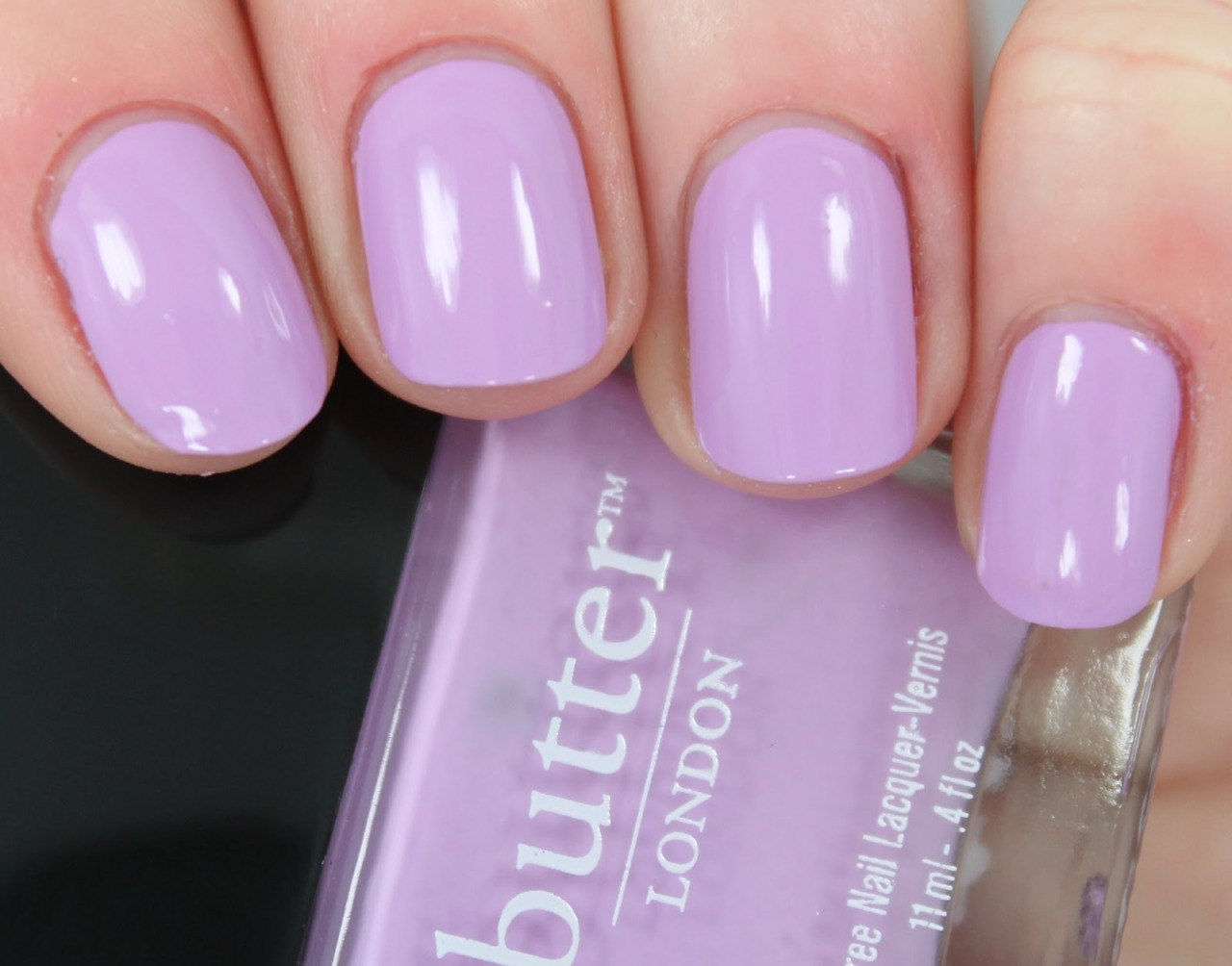 Butter London Jasper and Molly Coddled