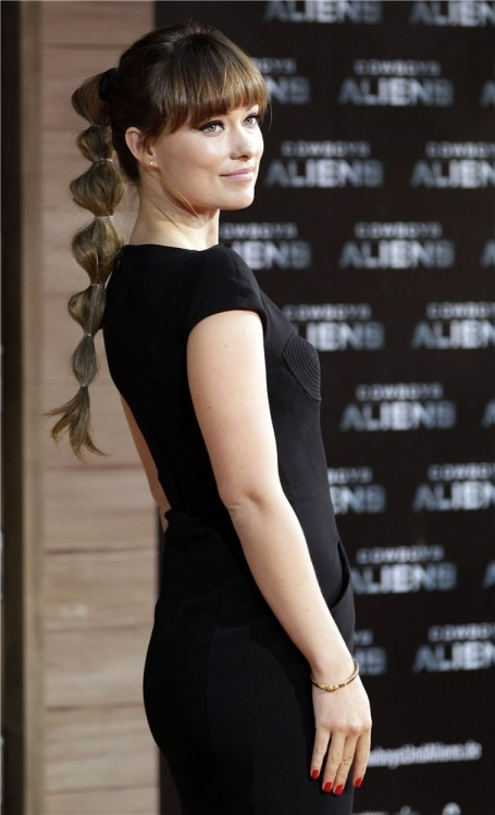 Cowboys and Aliens Premiere at Berlin