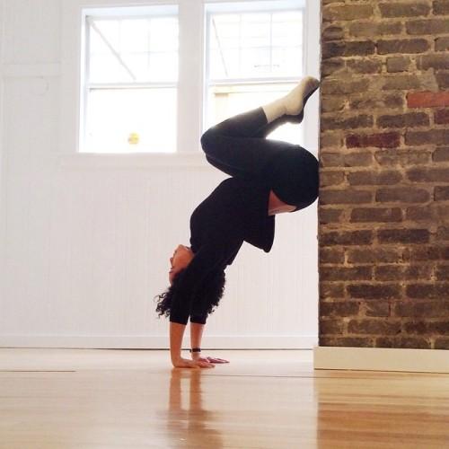 #hollowback fun #yoga #TDWyoga #happy #healthy #fit