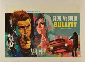 Awesome Bullett poster.