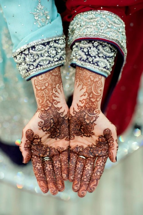 beautifulindianbrides:  Photo by:Noor Photography