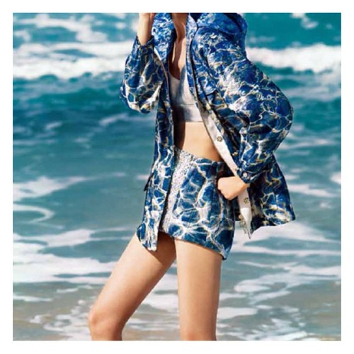 lottiehallthelabel:  Hello print perfection 🌊🌊 via @biancanardo