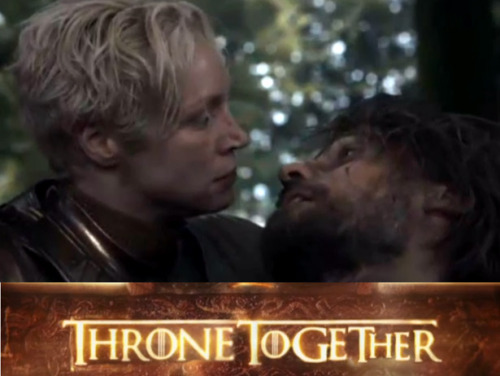 You guys. YOU GUYS. YOU GUYS. Check this out: Game of Thrones Turns Into A Romantic Comedy on Best Week Ever