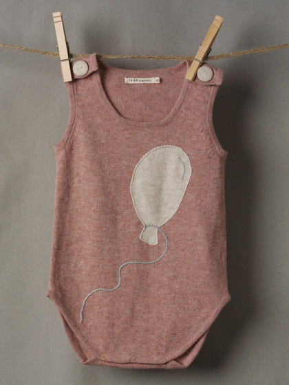 (via Balloon Onesie by Tane Organics at Gilt)