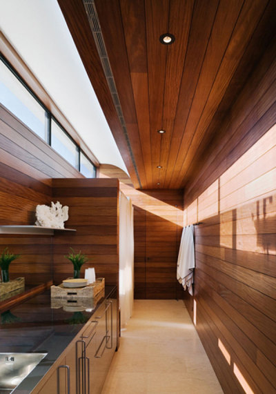 justthedesign:  Design By Alexander Gorlin Architects Bathroom Photography By Michael Moran