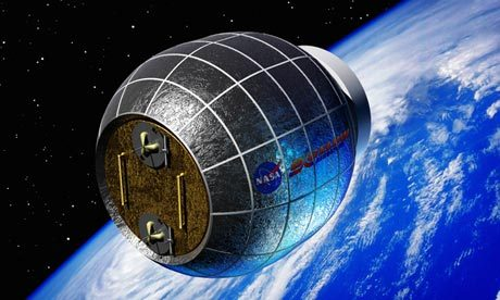 "Inflatable dwelling for astronauts to be tested on International Space Station Prototype habitat, which is a just a third of the weight of a traditional capsule, to be roadtested in orbit in 2015  - A low-cost space dwelling that inflates like a balloon in orbit will be tested aboard the International Space Station, opening the door for future free-flying outposts and deep-space astronaut habitats for Nasa. The Bigelow Expandable Activity Module, nicknamed Beam, will be the third orbital prototype developed and flown by privately owned Bigelow Aerospace. The Las Vegas-based company, founded in 1999 by Robert Bigelow, owner of the Budget Suites of America hotel chain, currently operates two small unmanned experimental habitats called Genesis 1, launched in 2006, and Genesis 2, which followed a year later. Beam, about four metres in diameter when inflated, is scheduled for launch in mid-2015, said Mike Gold, director of operations for Bigelow Aerospace. ""It will be the first expandable habitat module ever constructed for human occupancy,"" Gold said. A successful test flight on the space station would be a stepping stone for planned Bigelow-staffed orbiting outposts that the company plans to lease to research organisations, businesses and wealthy individuals wishing to holiday in orbit. Bigelow Aerospace has invested about $250m (£156m) in inflatable habitation modules so far. It has preliminary agreements with seven non-US space and research agencies in the UK, the Netherlands, Australia, Singapore, Japan, Sweden and the UAE. (via Inflatable dwelling for astronauts to be tested on International Space Station 