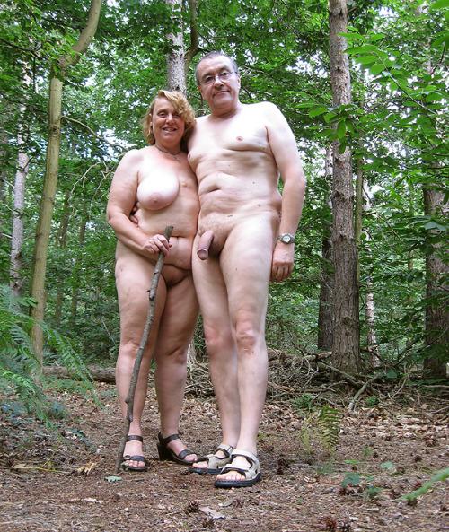 my hidden nudist life