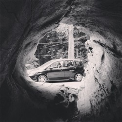 my car // 007 (at Immortal Tree)