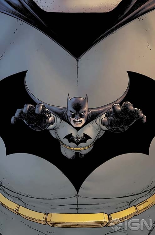 Batman Incorporated Ends in July