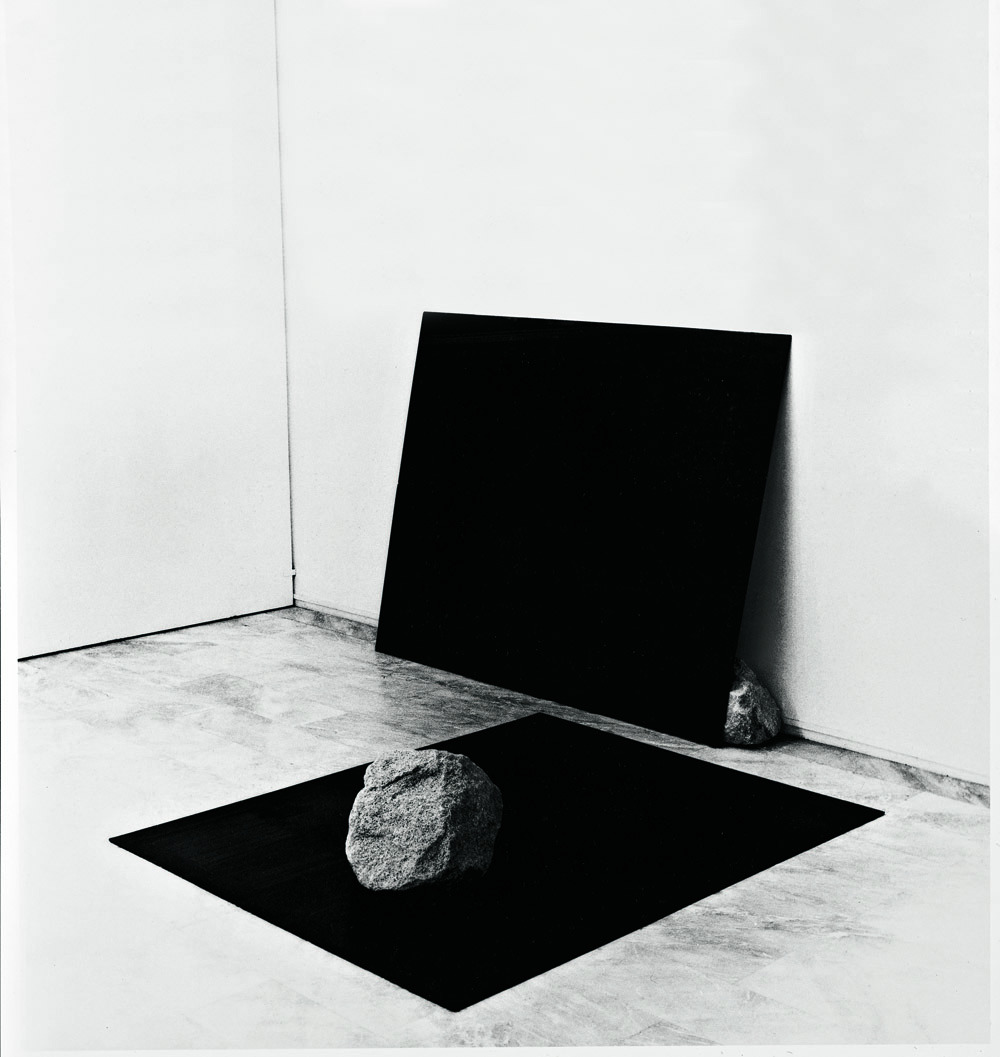 Lee Ufan: Marking Infinity Lee Ufan