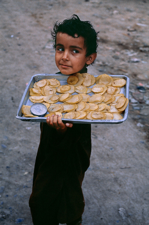 pakizah:  Afghanistan Steve McCurry
