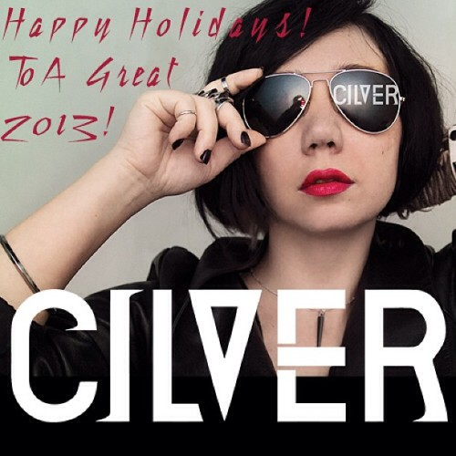 Happy Holidays from #Cilver  #love #instagood #iphonesia  #photooftheday #instamood #igers #me #cute #iphoneonly #instagramhub #picoftheday #girl #instadaily #bestoftheday #igdaily #webstagram #picstitch #fashion #sun #instagrammers #nofilter #follow #pretty #christmas #holidays #merrychristmas #happyholidays