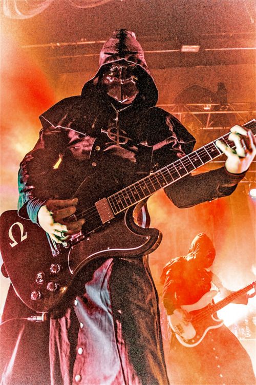 -Ghost live in Toronto at Opera House, May 6th, 2013.- Incredible performance by Ghost in Toronto on Monday night.. there is something extra special about being in the photo pit - standing in limbo between the energy of the band and the energy of the crowd.. ((Photos by Sharon Ehman of Toxic Vision))