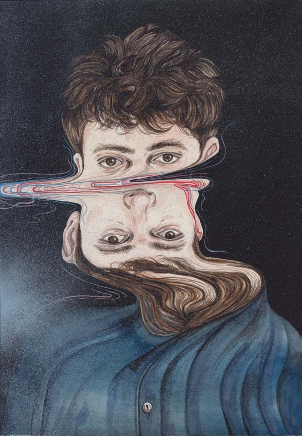 danceabletragedy:  by  Henrietta Harris