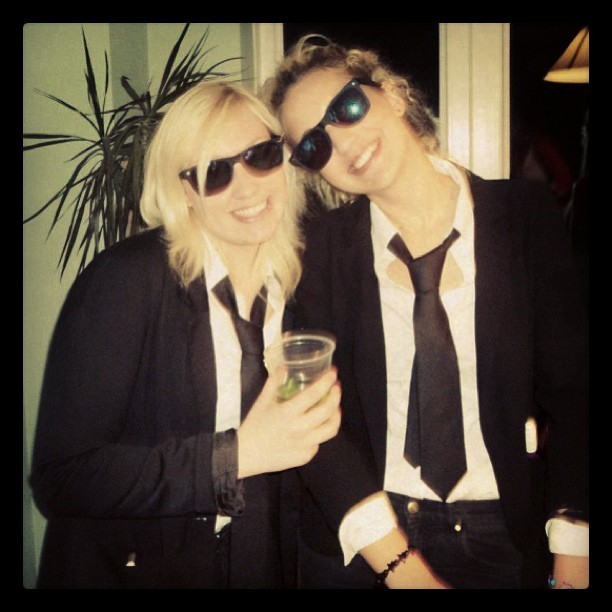 #aww me and zu #men #in #black #mib #smart #cool