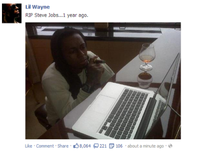 Weezy knows your pain, America.