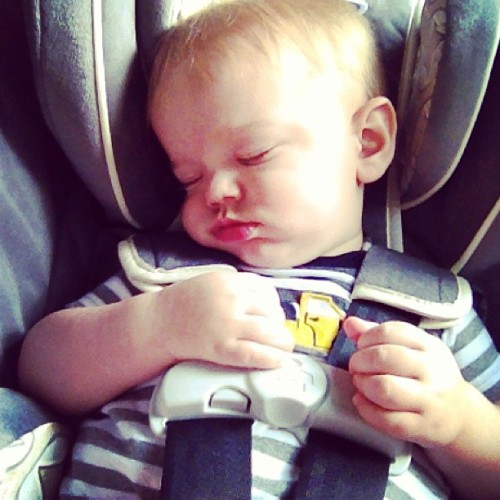 Sweet angel baby & his sleepy pouty lips. #sweetbabywade