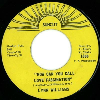 Lynn Williams - BeatSession 05|04|13 The Original Sample: Don't Be Surprised by Lynn Williams  This week's sample comes from…View Post