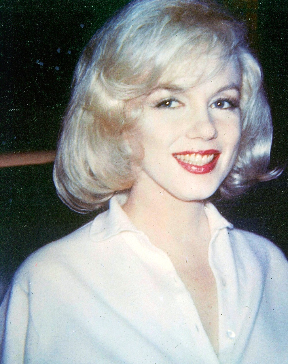 toshiromifunes:  Marilyn Monroe photographed in NYC, 1961.