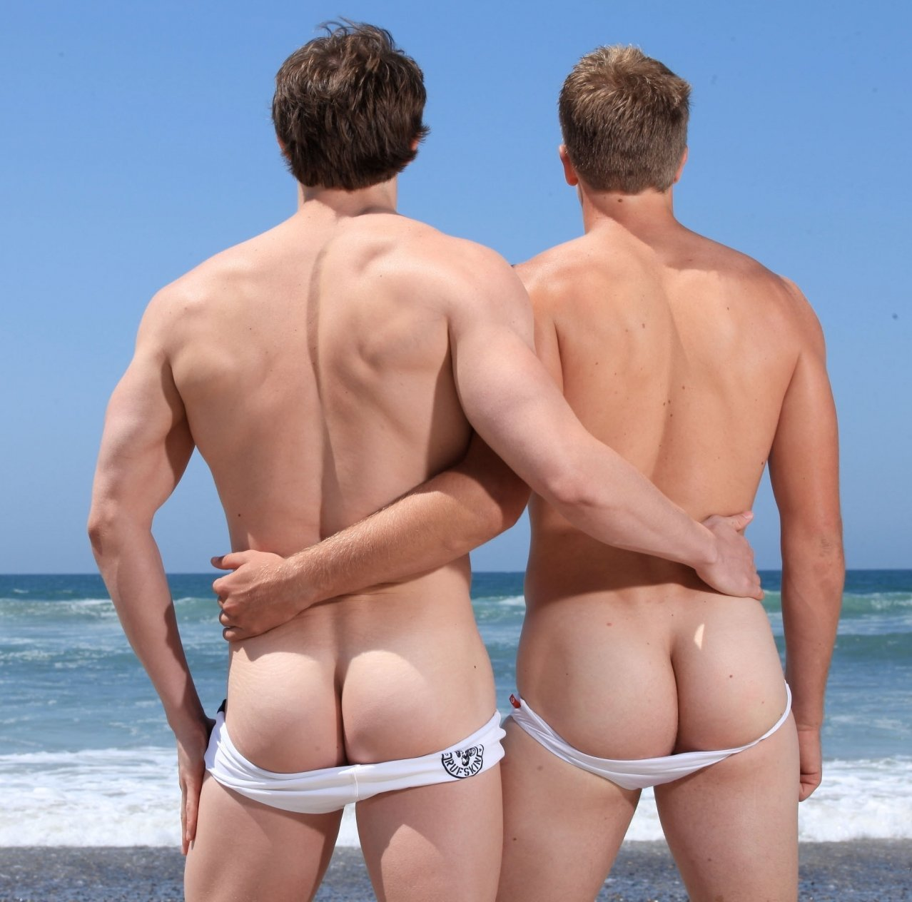 tumblinwithhotties:  Lance Alexander and Seth Bond