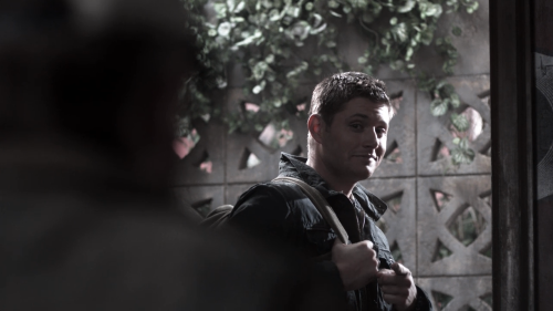 s05e07 The Curious Case of Dean Winchester