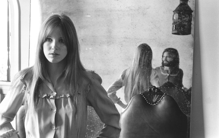 jim morrison and pam courson relationship