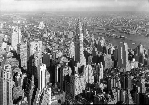 """…until it shines like the topof the Chrysler Building!"""