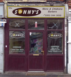Sonny's, High Street Colliers Wood SW17